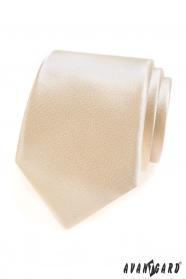 Krawat w kolorze Ivory