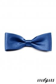 Królewski niebieska muszka