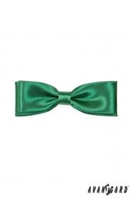 Zielona muszka Avantgard Classic