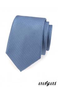 Krawat jasnoniebieski Lux 7 cm